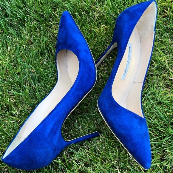 Manolo Blahnik Shoes | Beautiful